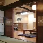 注文住宅リフォームで民家再生コラボレーションの家