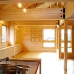子供部屋に簡単リフォームできるマルチレイアウトの家