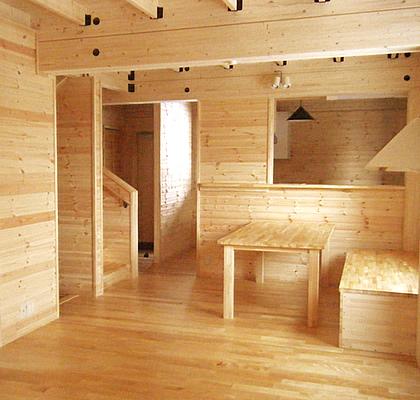 リビング階段だからできた快適動線の家
