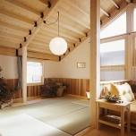 玄関も寝室もキッチンもクローゼット収納術で快適な注文住宅の家