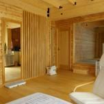 ユニバーサルデザイン店舗と併用住宅の多機能な家