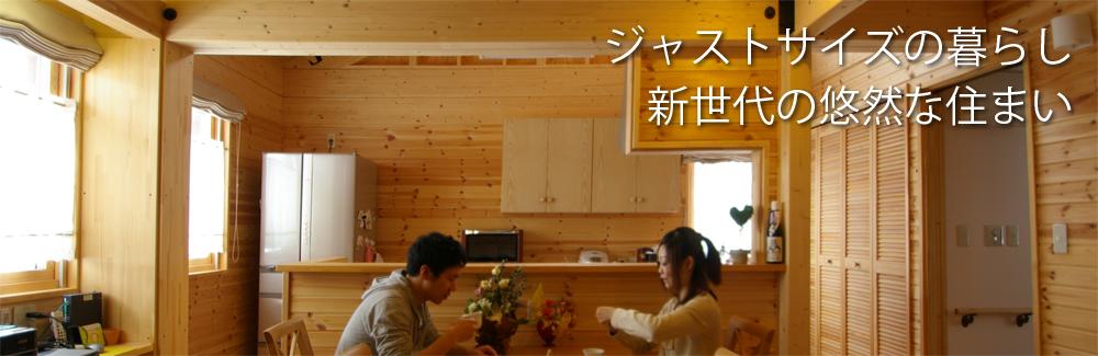 子育てから老後にも対応。将来設計の平屋建てシンプルな家